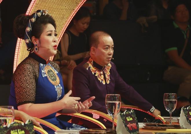Minh Nhi tam su chuyen me bi tai bien hon chuc nam qua hinh anh 7