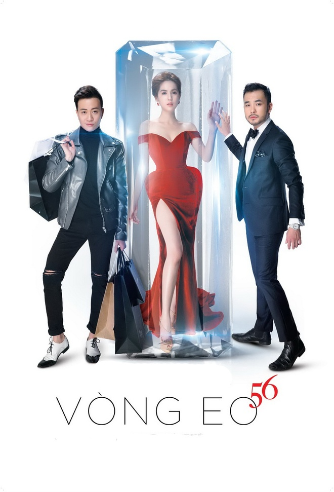 Bo phim Vong eo 56 anh 1
