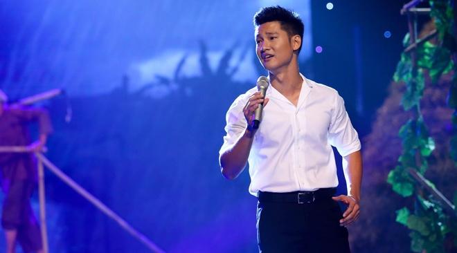 Duc Tuan: 'Am nhac cua Tu Cong Phung hop voi toi' hinh anh