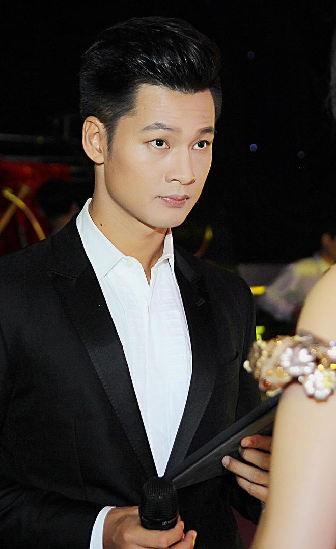 Duc Tuan: 'Am nhac cua Tu Cong Phung hop voi toi' hinh anh 2