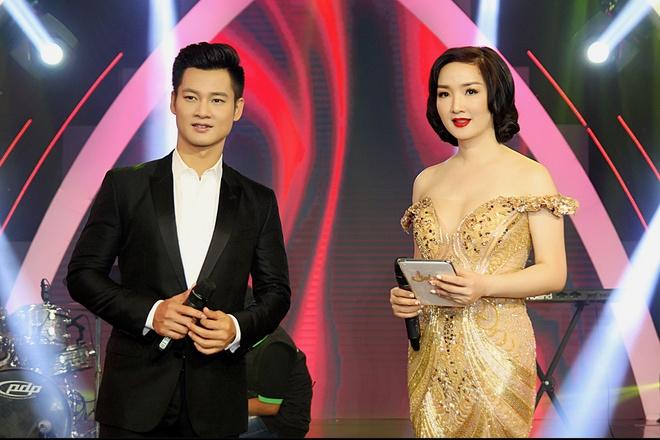 Duc Tuan: 'Am nhac cua Tu Cong Phung hop voi toi' hinh anh 1