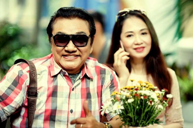 Nghe si hai Phu Quy ke chuyen gap co Thu tuong Vo Van Kiet hinh anh 1