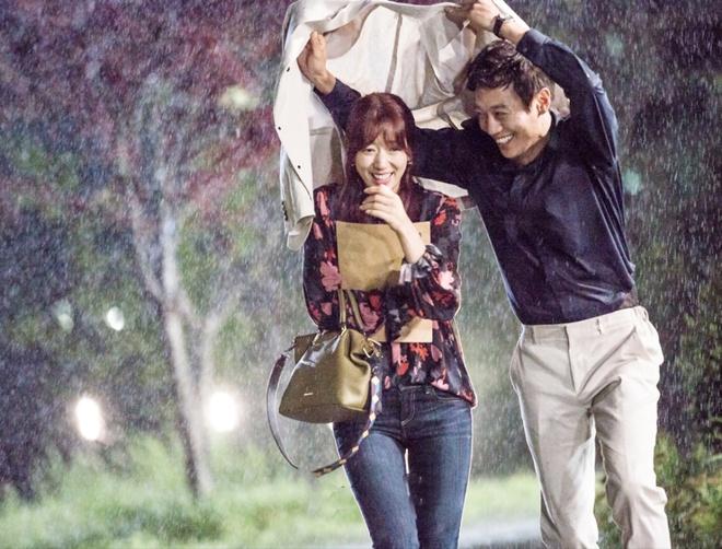 Phim moi cua Park Shin Hye phat song o Viet Nam hinh anh 3