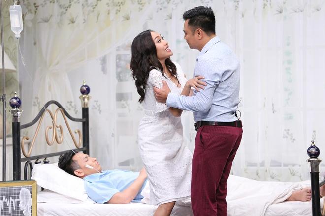 Hoai Linh che Truong Giang lam roi kich ban cua On gioi hinh anh 6