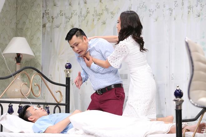 Hoai Linh che Truong Giang lam roi kich ban cua On gioi hinh anh 7