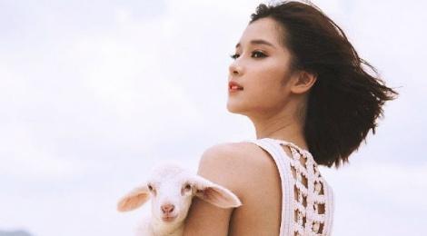Album dau tay cua Hoang Yen Chibi danh bai doi thu nang ky hinh anh