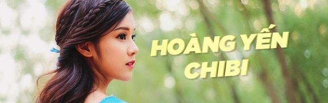 Album dau tay cua Hoang Yen Chibi danh bai doi thu nang ky hinh anh 1