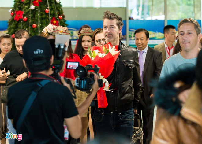 Michael Learns To Rock den Viet Nam anh 4