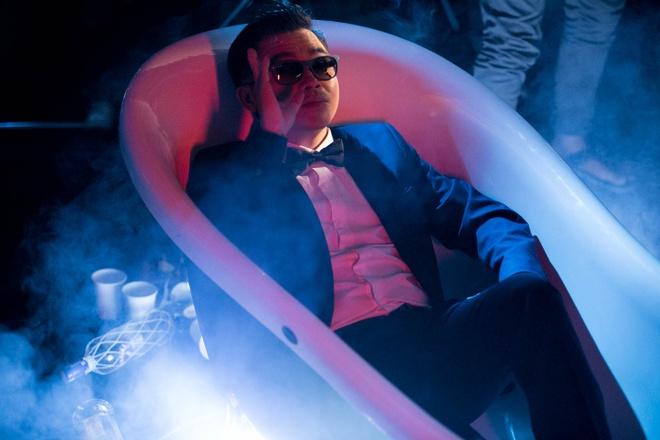 Nhom MTV: Chi 'vay muon' chu khong nhai thanh vien Big Bang hinh anh 1