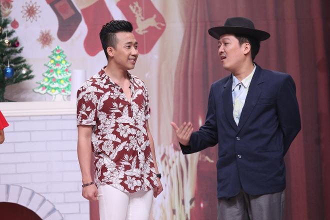 Truong Giang da xoay chuyen tinh lech tuoi cua Ngoc Trinh hinh anh 4
