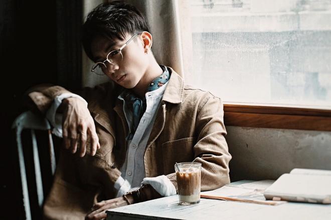 Soobin Hoang Son dung do Rocker Nguyen tren duong dua ZMA hinh anh 1