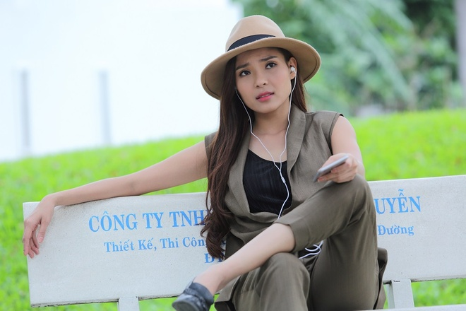 Thuy Diem tiet lo Luong The Thanh rat nghe loi vo hinh anh 1