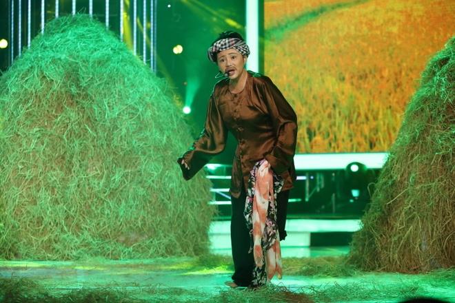Dong gia Vu Linh xuat sac, co tro Thu Hang am giai 100 trieu hinh anh 8