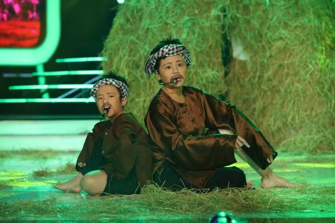 Dong gia Vu Linh xuat sac, co tro Thu Hang am giai 100 trieu hinh anh 6