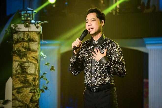 Thuy Tien bat ngo hat bolero sau rock va pop ballad hinh anh 5