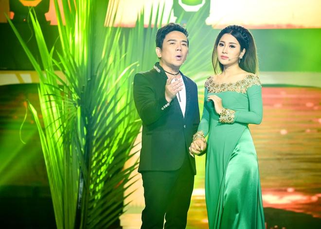 Thuy Tien bat ngo hat bolero sau rock va pop ballad hinh anh 10