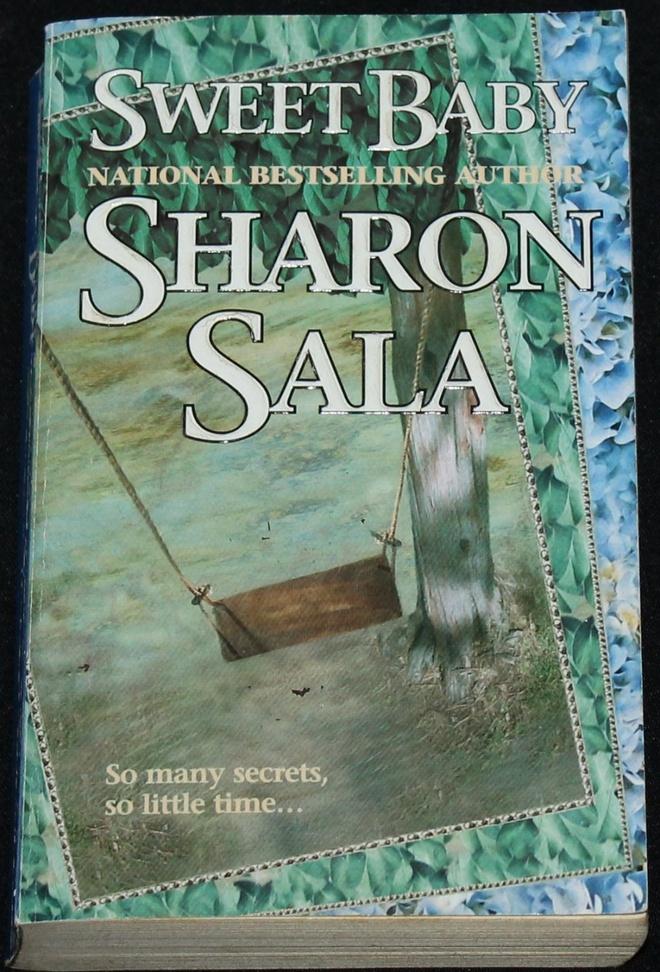Nha van Sharon Sala anh 2