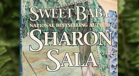 Tac pham cua Sharon Sala tuoi mat nhung tam hon kho dau hinh anh