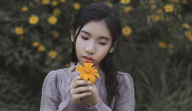 Uyen Nhi - For You hinh anh