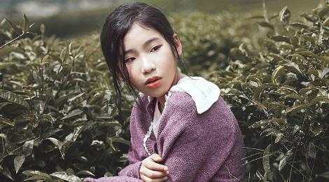 Uyen Nhi Guong mat than quen nhi cover nhac phim Han hinh anh