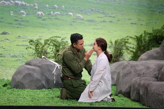 Trinh Thang Binh treu Tran Thanh '3D ma van cuoi vo' hinh anh 9