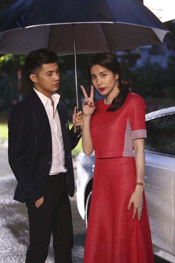 Noo Phuoc Thinh: 'Toi mai mai la dua em trai cua Thuy Tien' hinh anh 3