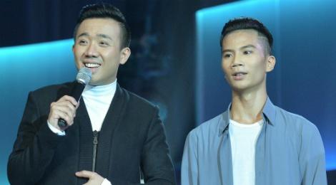Cau be Got Talent cho 4 nam de chinh phuc duong dua moi hinh anh