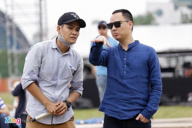'San khau Zing Music Awards se hoanh trang nhat Viet Nam' hinh anh 1