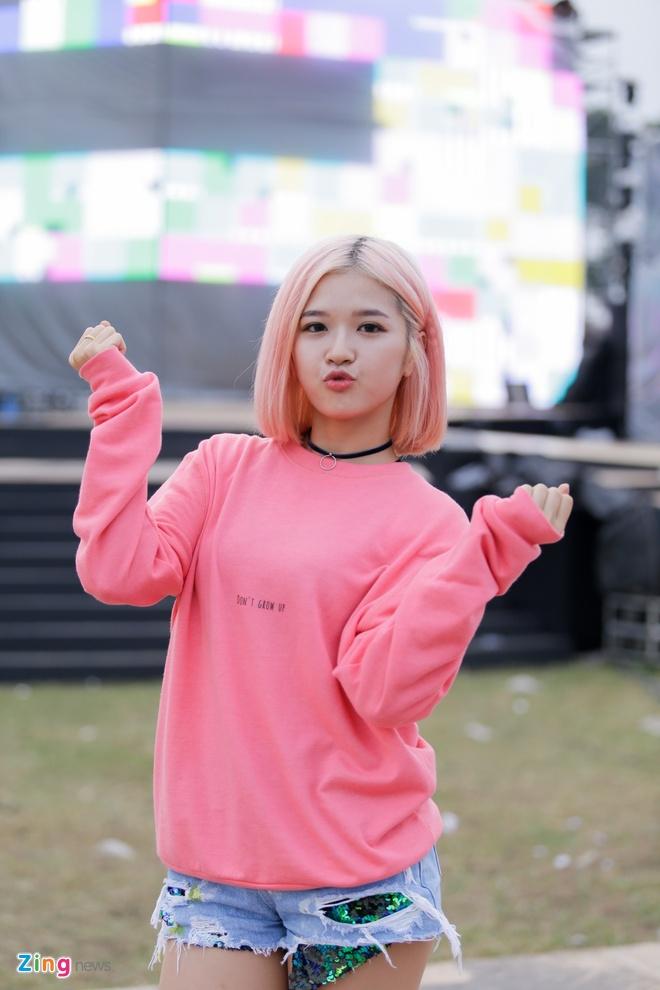 giai thuong am nhac Zing Music Awards 2016 anh 9