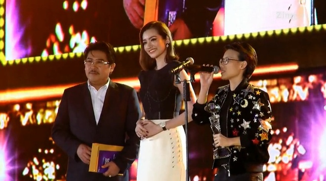 Le trao giai Zing Music Awards 2016 anh 5
