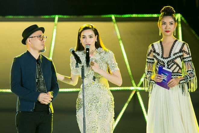 Le trao giai Zing Music Awards 2016 anh 2