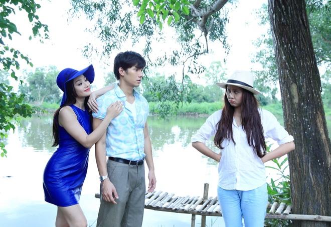 Nhan Phuc Vinh – Tuong Vi tai hop trong phim Tet hinh anh 3