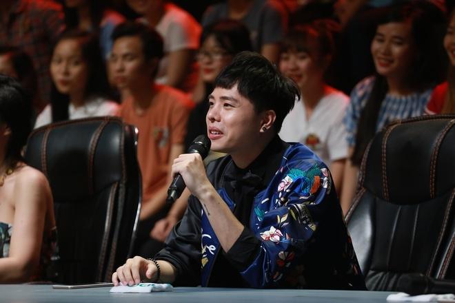 Trinh Thang Binh khuyen thi sinh nu dung xa Truong Giang hinh anh 4
