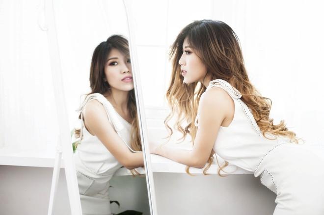 Trang Phap phat hanh album nhac phim 'Tuoi thanh xuan 2' hinh anh 2