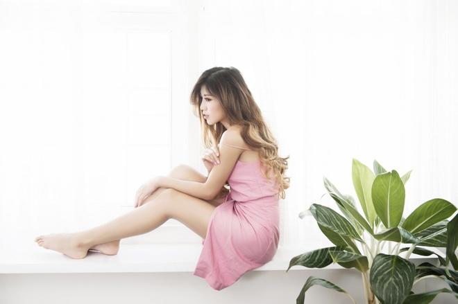 Trang Phap phat hanh album nhac phim 'Tuoi thanh xuan 2' hinh anh 1