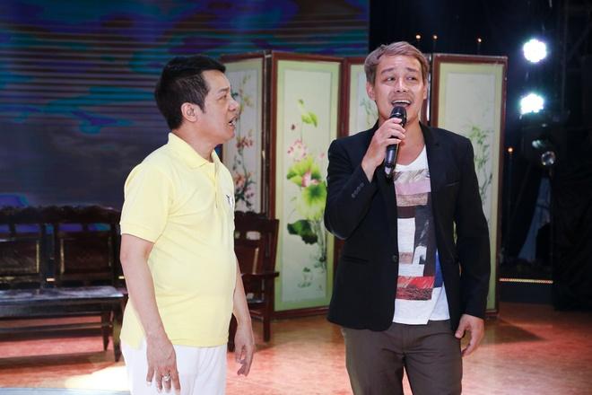 Hoc tro Hong Van hat hit Son Tung M-TP phong cach ca tru hinh anh 2