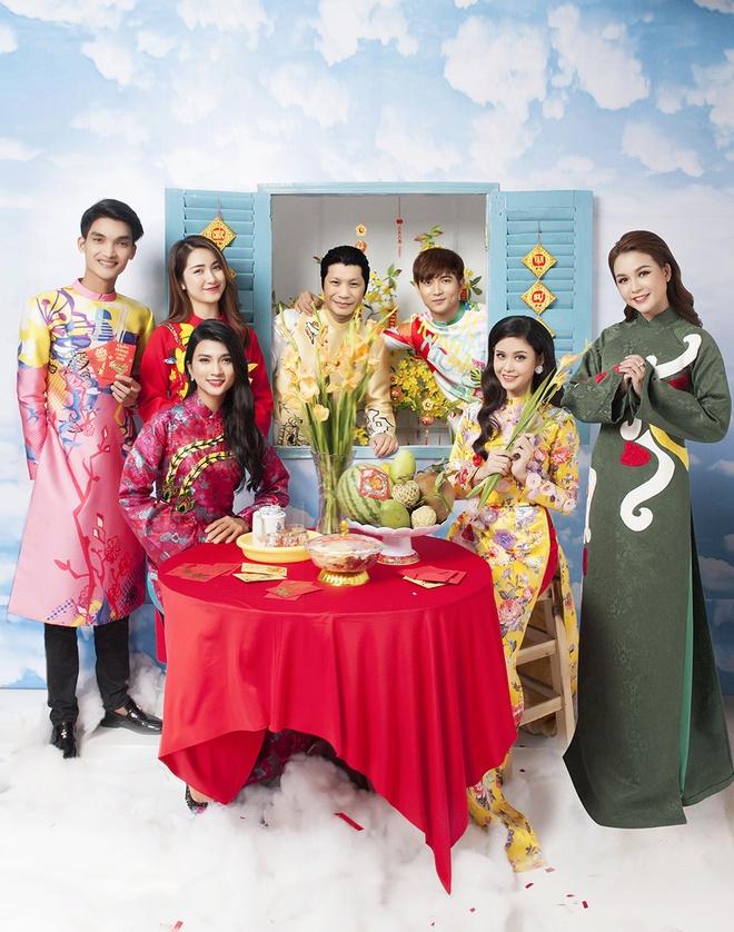 Phim Hinh nhan doi ten thanh Linh duyen anh 1