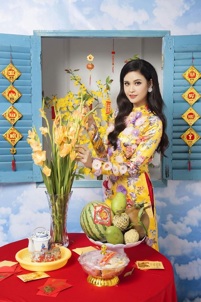 Phim Hinh nhan doi ten thanh Linh duyen anh 3