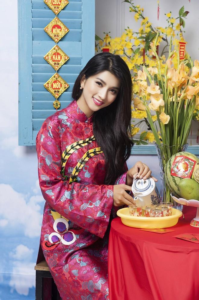 Phim Hinh nhan doi ten thanh Linh duyen anh 7