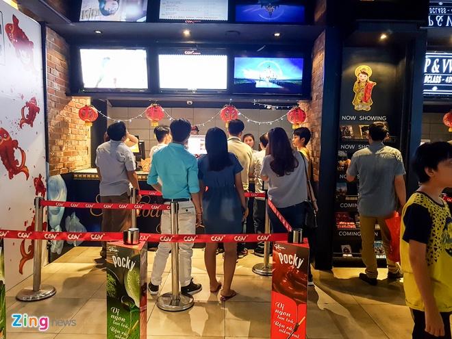 Phim cua Chau Tinh Tri ap dao phim Viet mua Tet 2017 hinh anh 2
