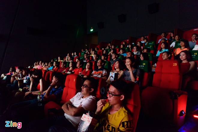 Phim cua Chau Tinh Tri ap dao phim Viet mua Tet 2017 hinh anh 3