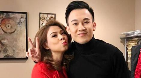 Thanh Thao phau thuat o My vao mung 3 Tet Nguyen dan hinh anh