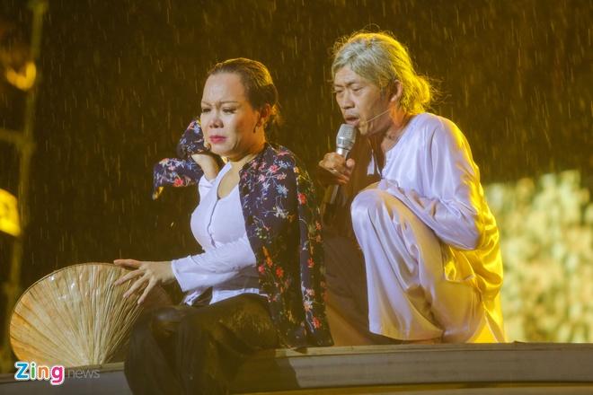 Viet Huong: 'Moi khi ranh, toi deu nghi den chong con' hinh anh 2