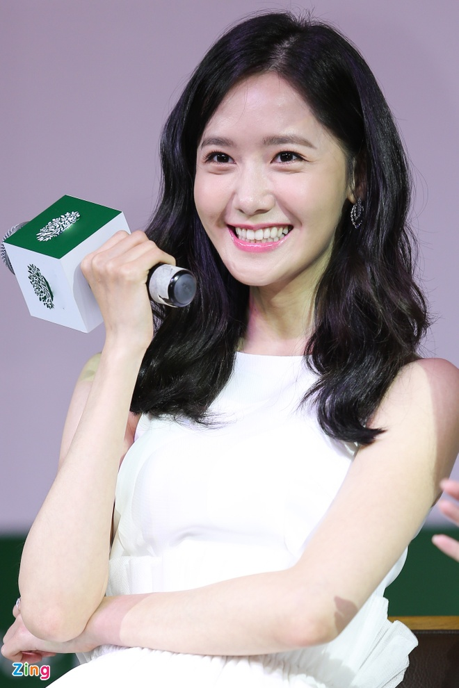 Fan Viet om Yoona (SNSD) truoc khi ve si can ngan hinh anh 9