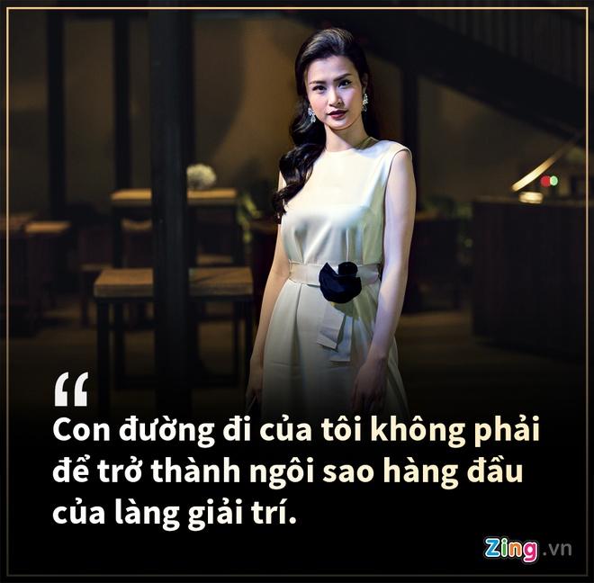 Dong Nhi: 'Ban trai toi la nguoi tai gioi' hinh anh 1