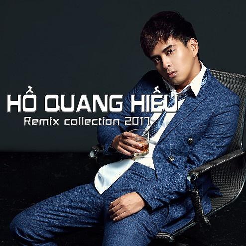 Album nhac remix cua Ho Quang Hieu dan dau BXH Zing hinh anh 1