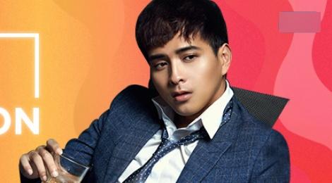 Album nhac remix cua Ho Quang Hieu dan dau BXH Zing hinh anh