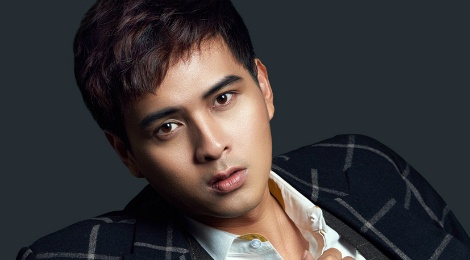 Album remix cua Ho Quang Hieu giu phong do tren BXH Zing hinh anh