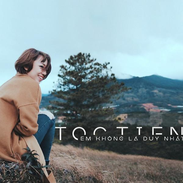 MV moi cua Toc Tien duoi suc truoc Bich Phuong tren BXH Zing hinh anh 1