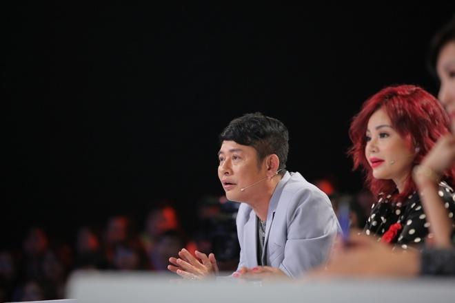 Tan Beo phan nan Le Giang me tien khi choi game show hinh anh 6